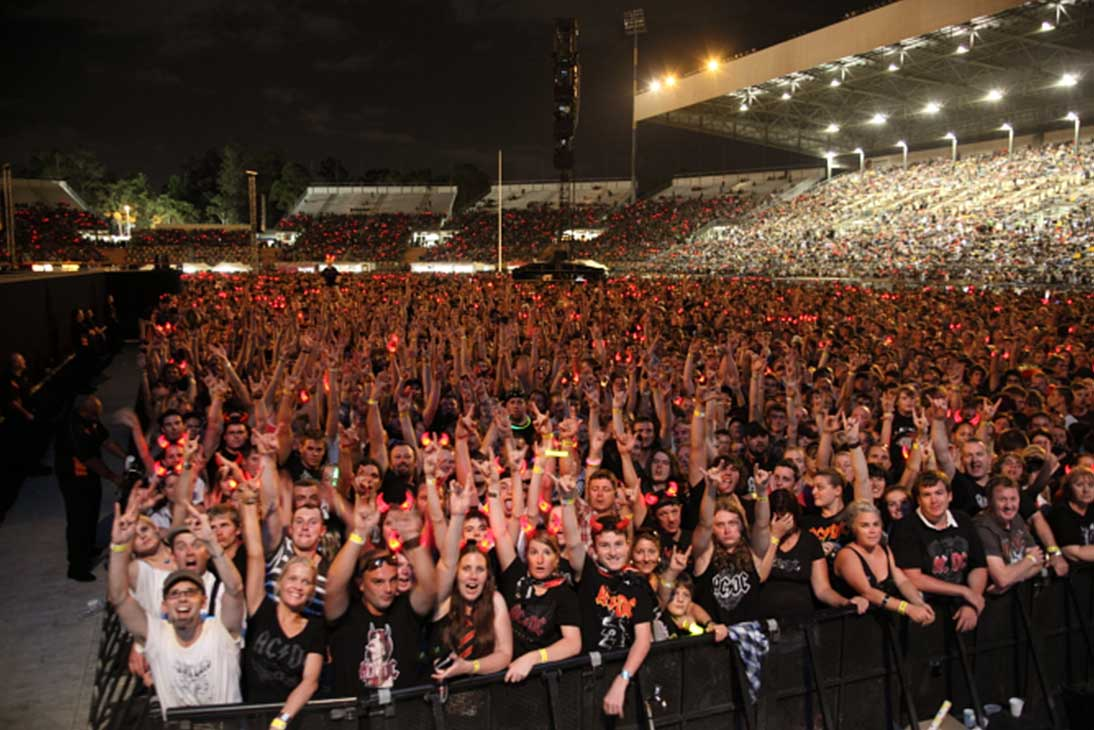 ACDC Crowd